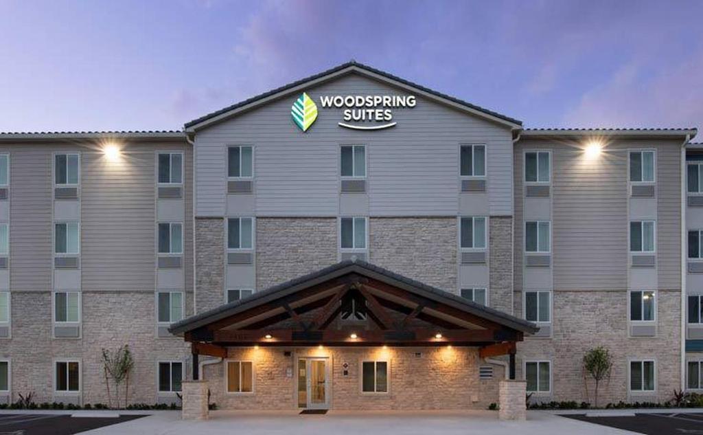 Woodspring Suites Deerfield Beach Reserve Now Gallery Image Of This Property