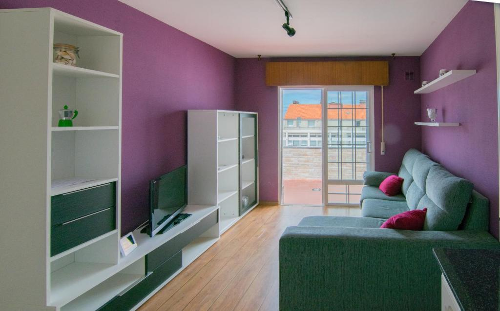 Apartments In Barro Galicia