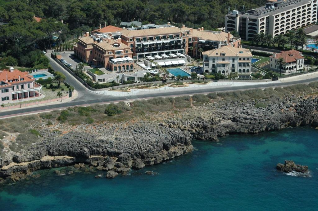 Kleiner Kühlschrank Real : Grande real villa itália portugal cascais booking