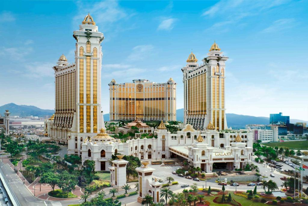 Hotel Macao