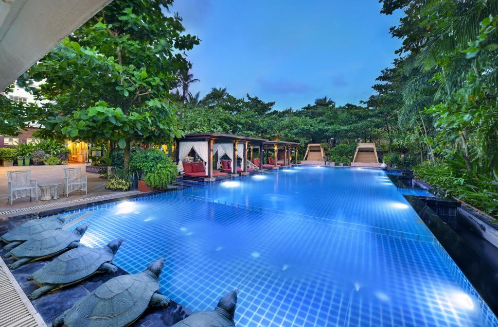 Mayfair Palm Beach Resort Reserve Now Gallery Image Of This Property