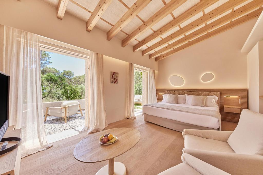 Pleta de Mar, Luxury Hotel by Nature - Adults Only 29