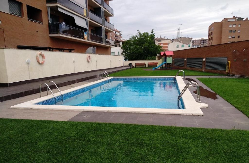 Apartments In Ibars De Noguera Catalonia
