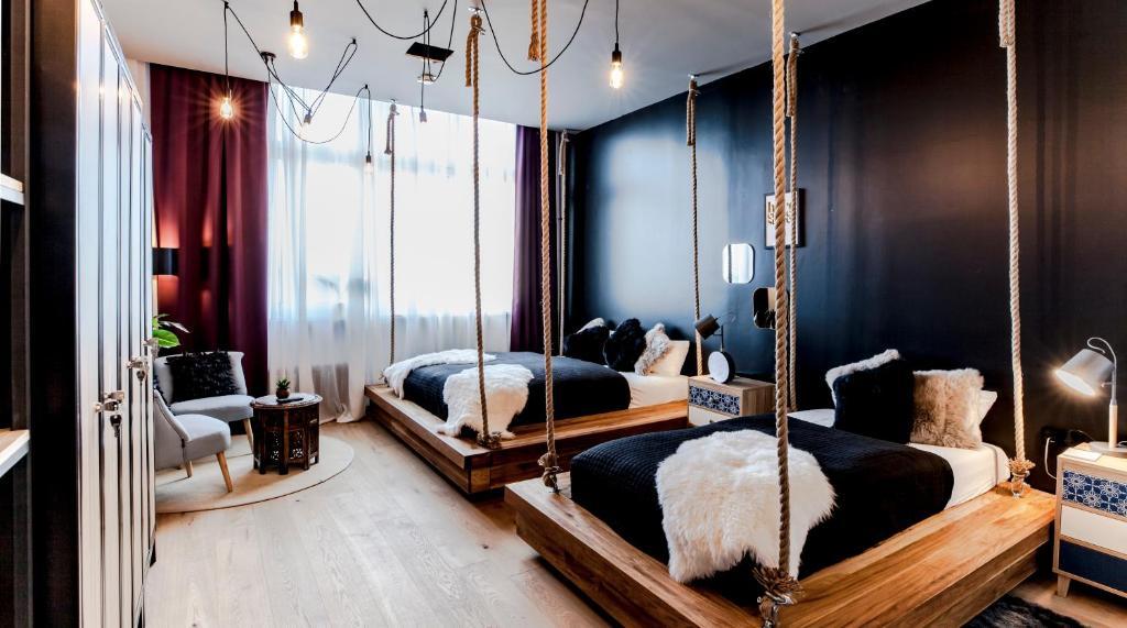 Design hostel p berlino u prezzi aggiornati per il