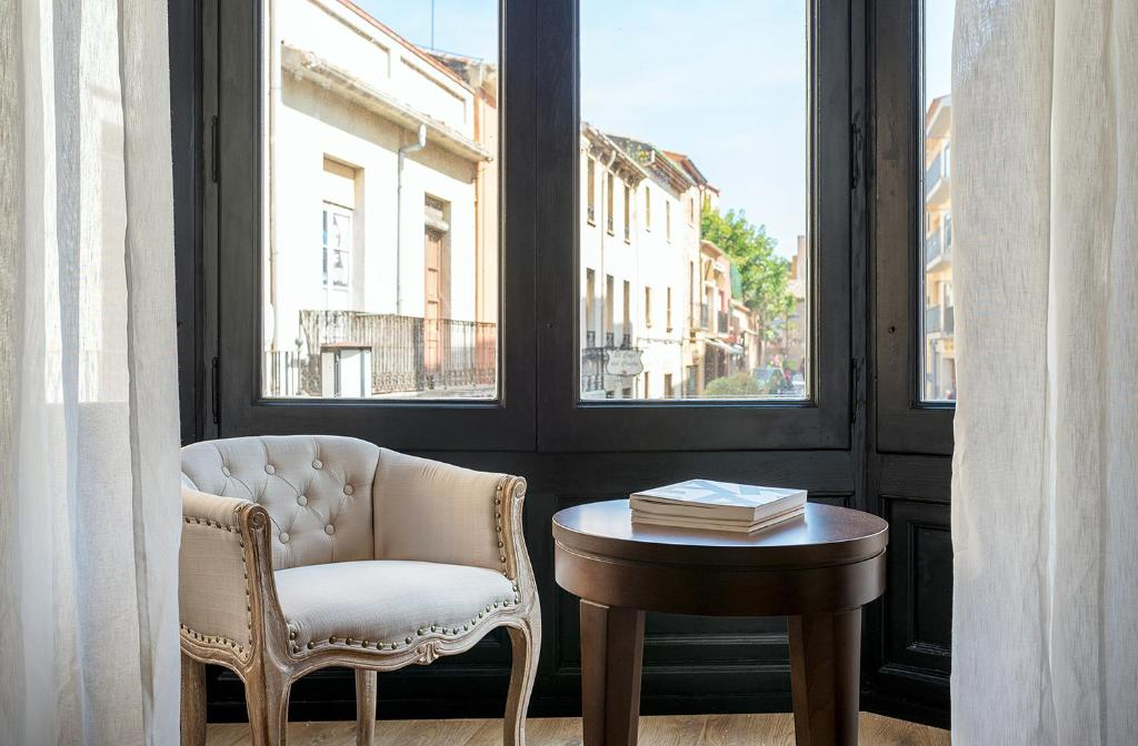 hotels with  charm in palafrugell  5