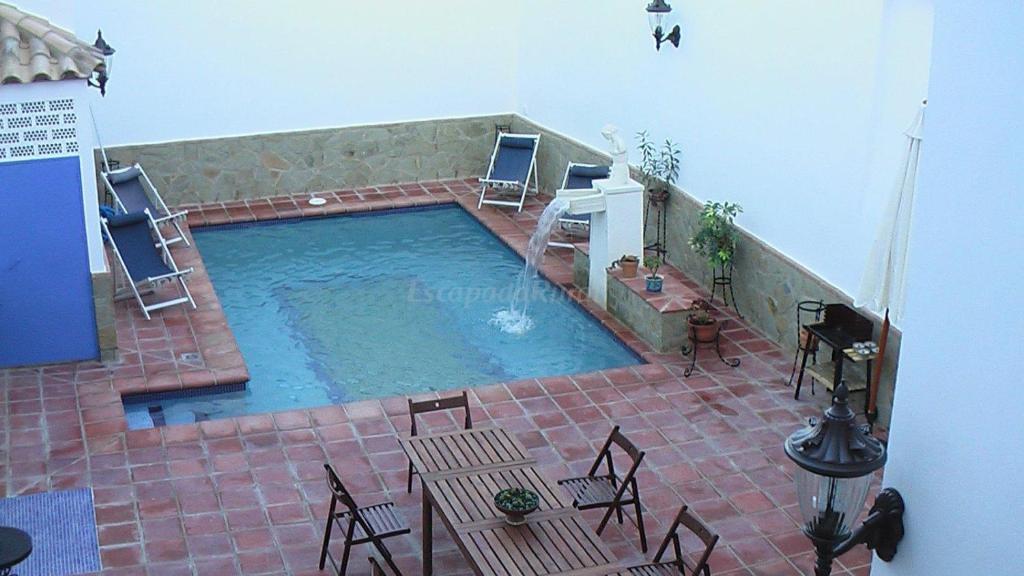Casa Rural La Casa De Maita Encinas Reales Precios Actualizados 2019