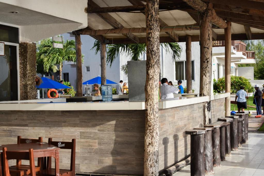 Hotel Imperial Las Perlas (México Cancún) - Booking.com