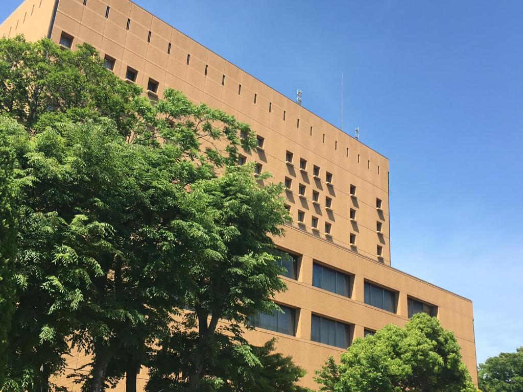 KKRホテル名古屋(名古屋市)– 2019年 最新料金