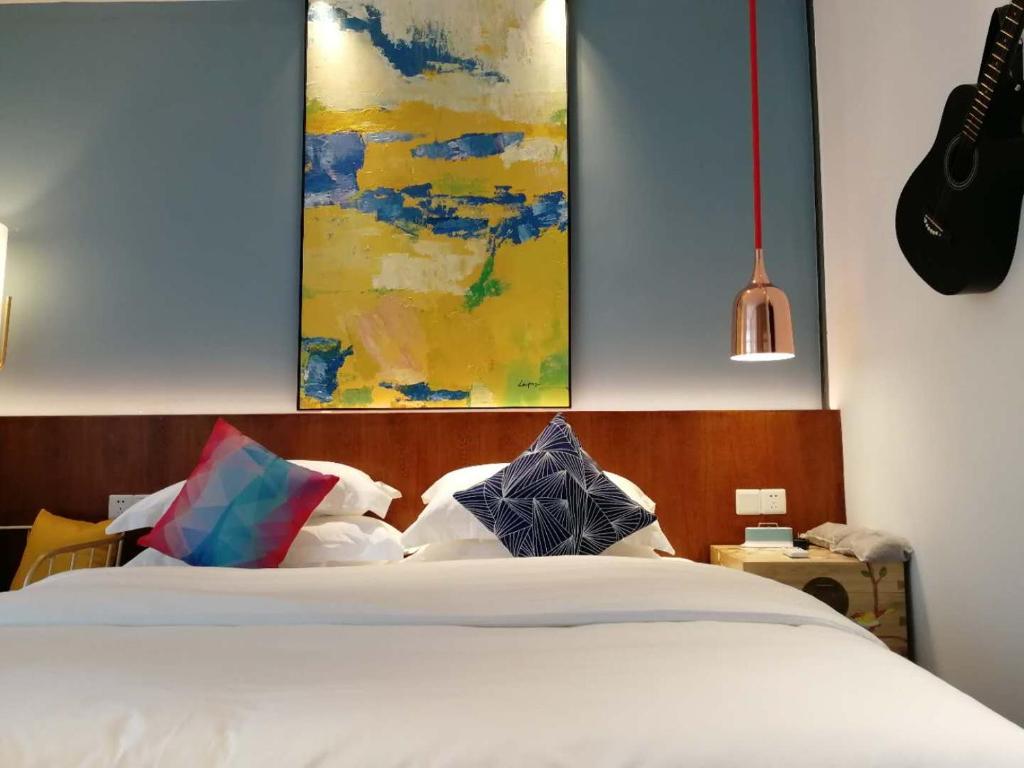 惠州喜臨西湖里精品酒店的圖片搜尋結果