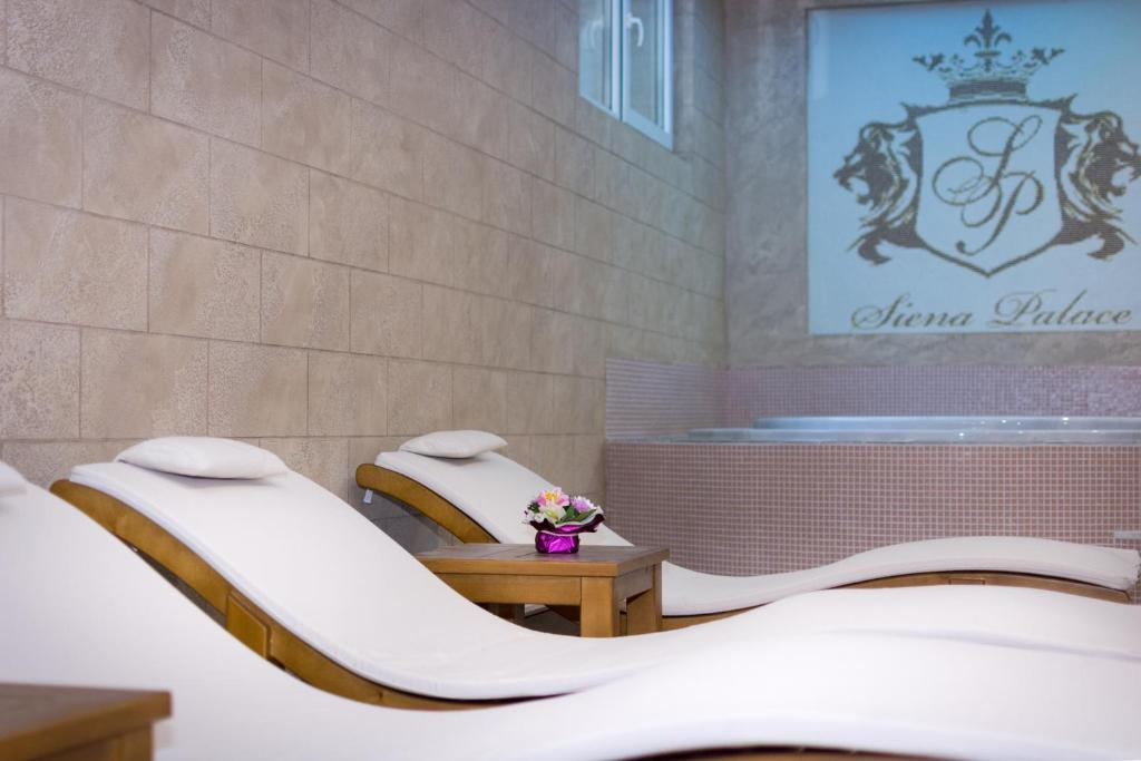hotel siena palace primorsko bulgaria booking com