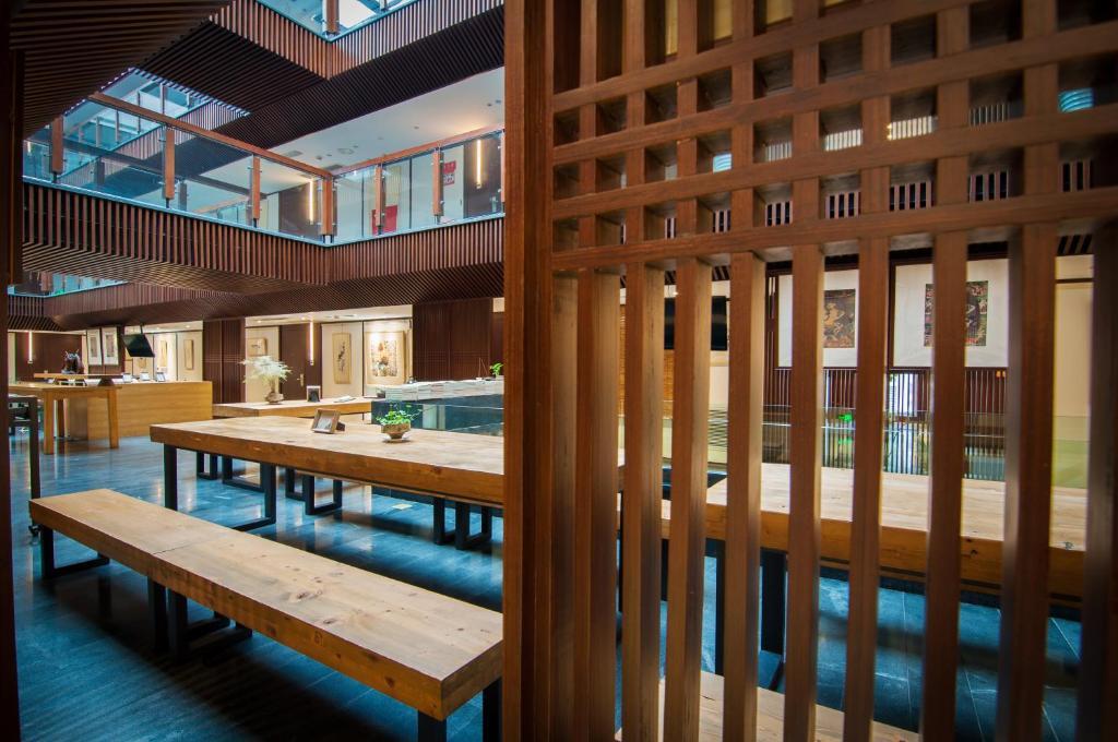 The Hotel Zen Urban Resort, Chengdu, China - Booking.com on