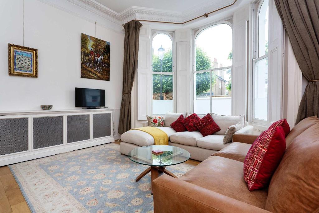 apartment veeve kensington townhouse flat london uk booking com rh booking com