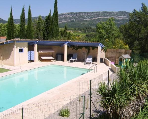 Villa avec piscine priv e france ribaute - Villa piscine privee ...