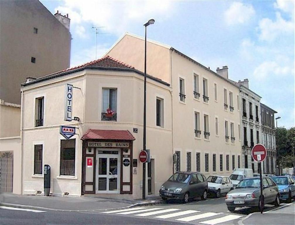 Hotel des bains maisons alfort u2013 tarifs 2019