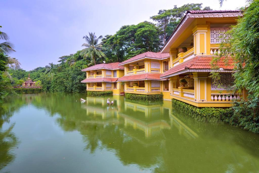 Mayfair Lagoon, Bhubaneshwar – Updated 2019 Prices