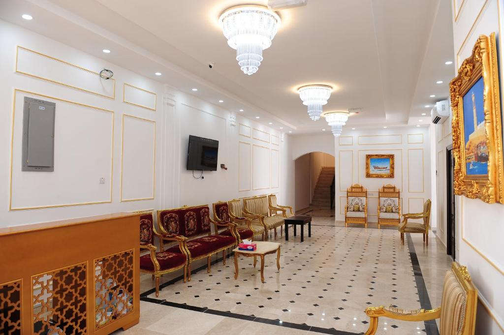 Sea Apartment Hotel, Sur, Oman - Booking com