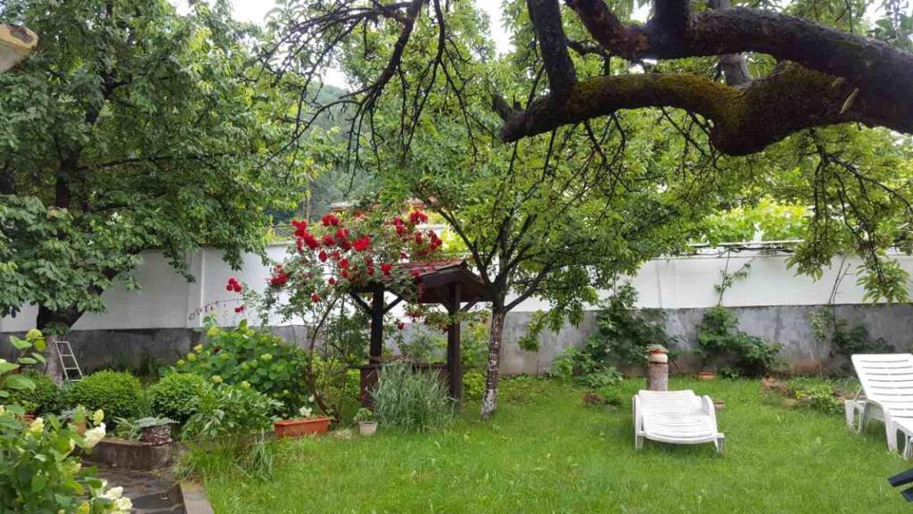 Къща за гости Magnit - Сапарева Баня