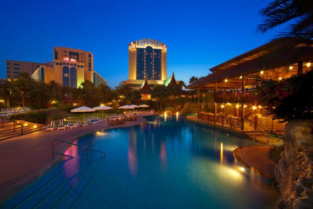 The Gulf Hotel Bahrain Booking