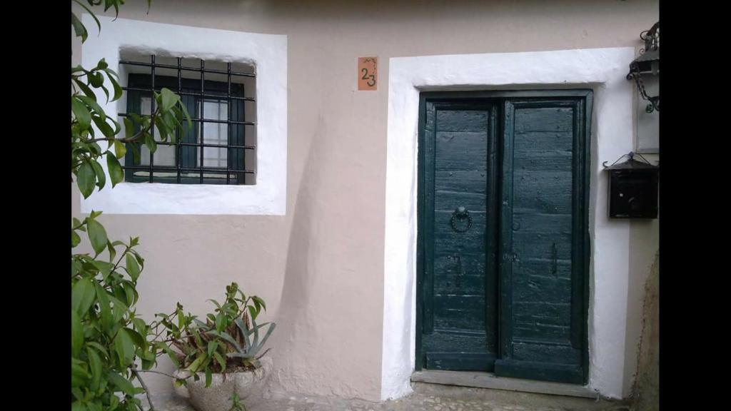 Apartment Casa Nanu Calcata Italy Booking Com