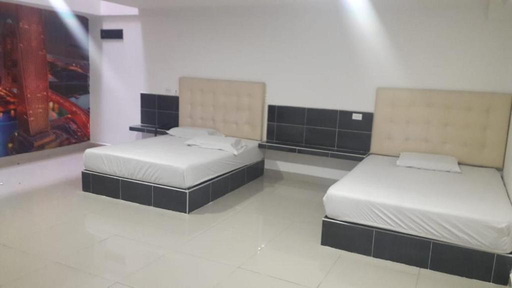 Hotel Dubai Suite