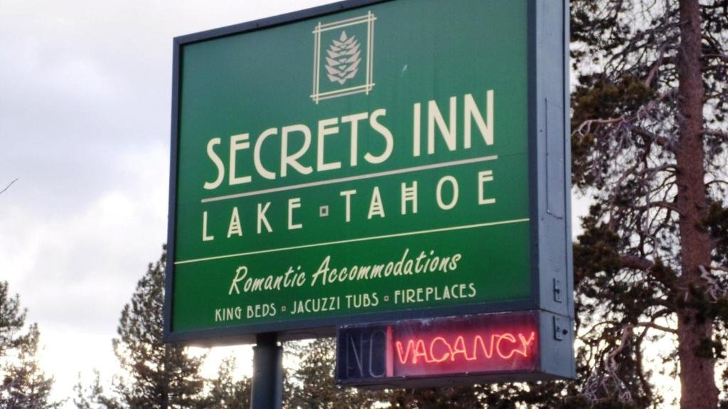 Secrets Inn South Lake Tahoe