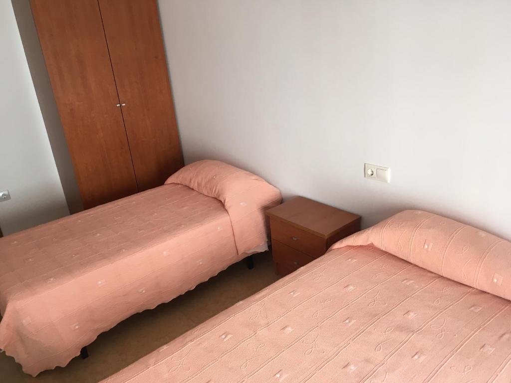 Apartments In Las Salinas Andalucía