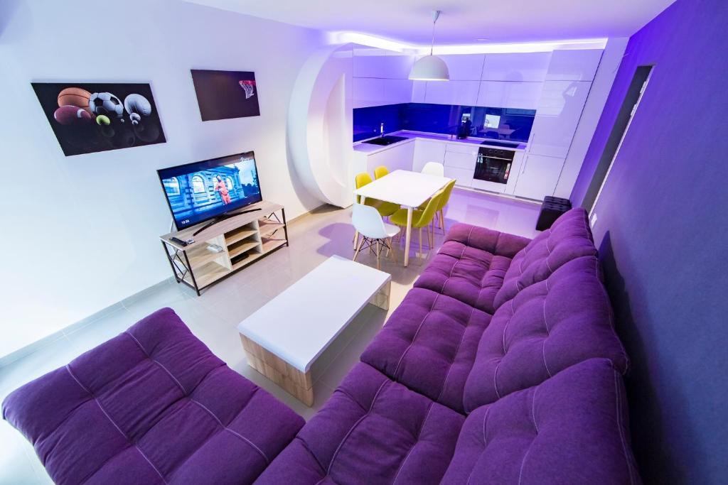 Апартамент Orlovets Lux - Габрово