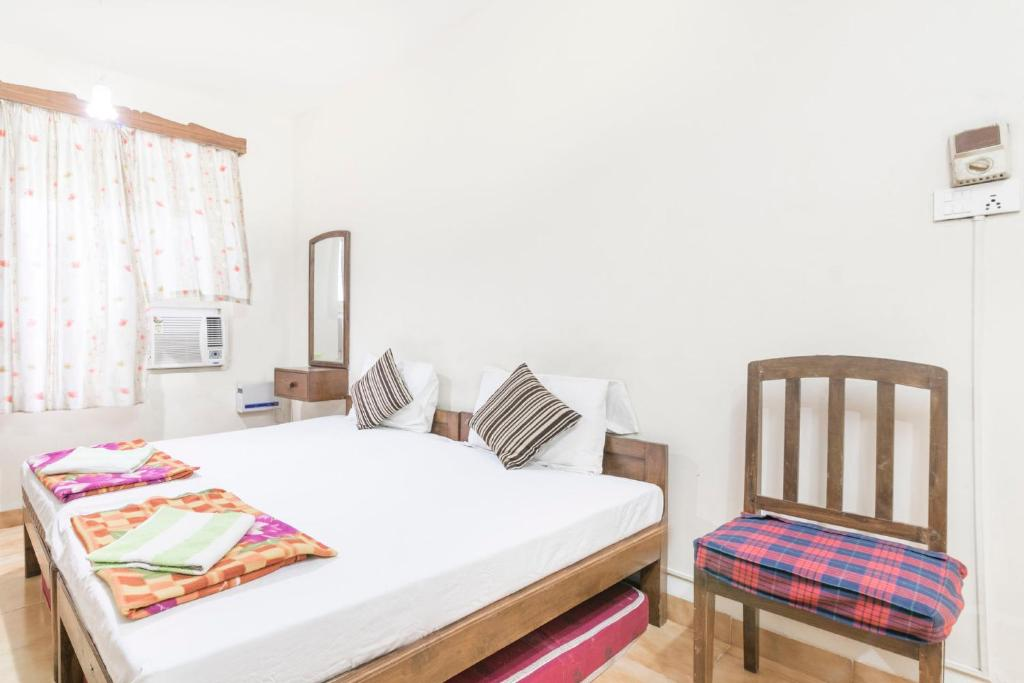 Boutique Stay Near Calangute Beach Goa By Guesthouser 64265 India