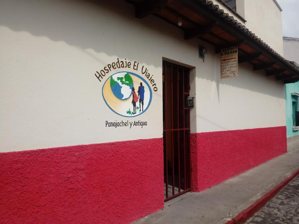 Hotel Hospedaje El Viajero Antigua (Guatemala Antigua ...