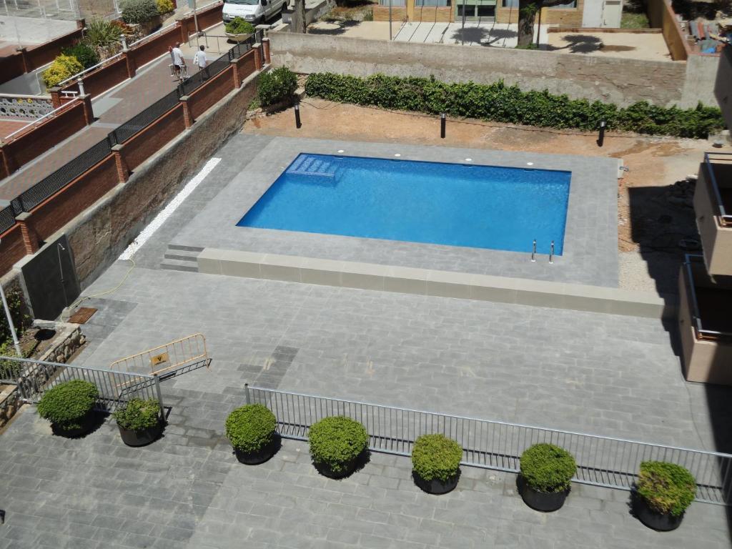 Apartments In Juncosa Catalonia
