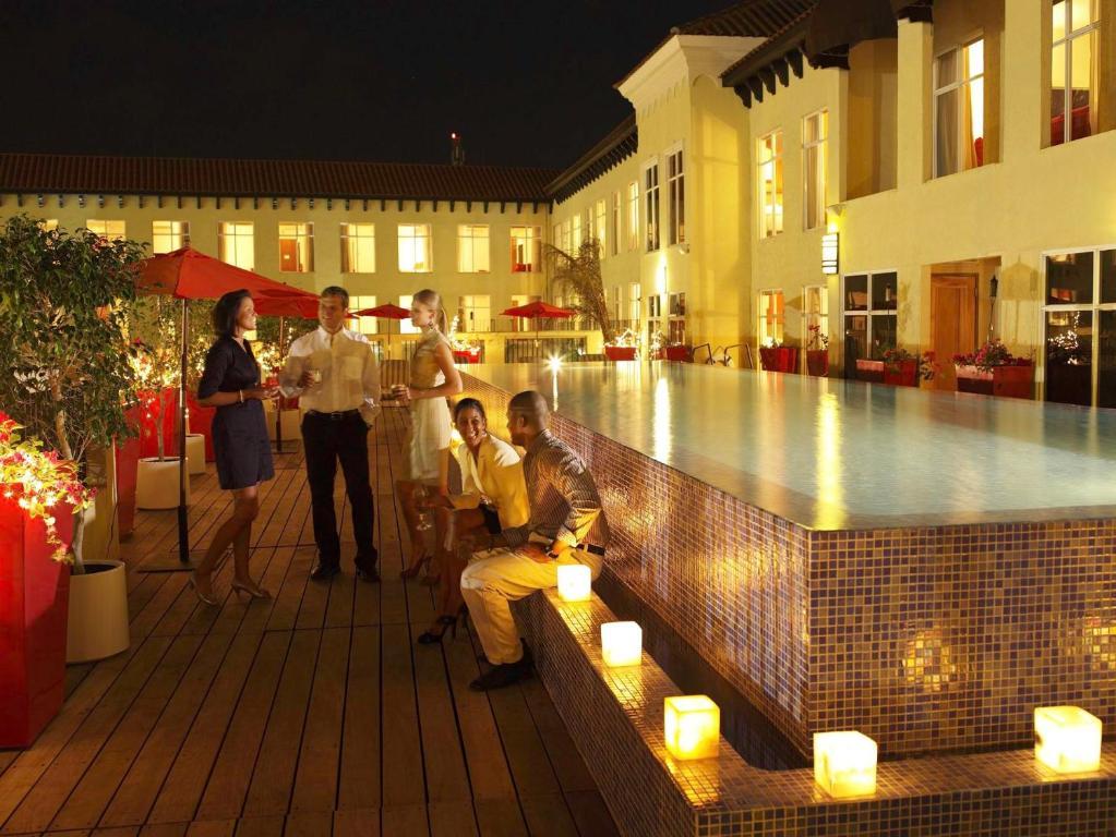 Spanish Court Hotel Kingston Jamaica Booking Com