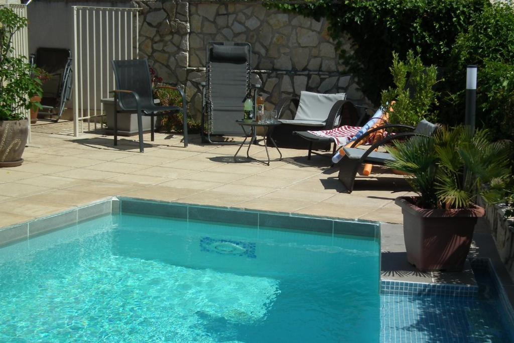 Vacation Home Latour Bas Elne Latour Bas Elne France Booking Com