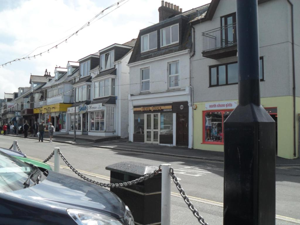 Apartments In Saint Stephen Cornwall