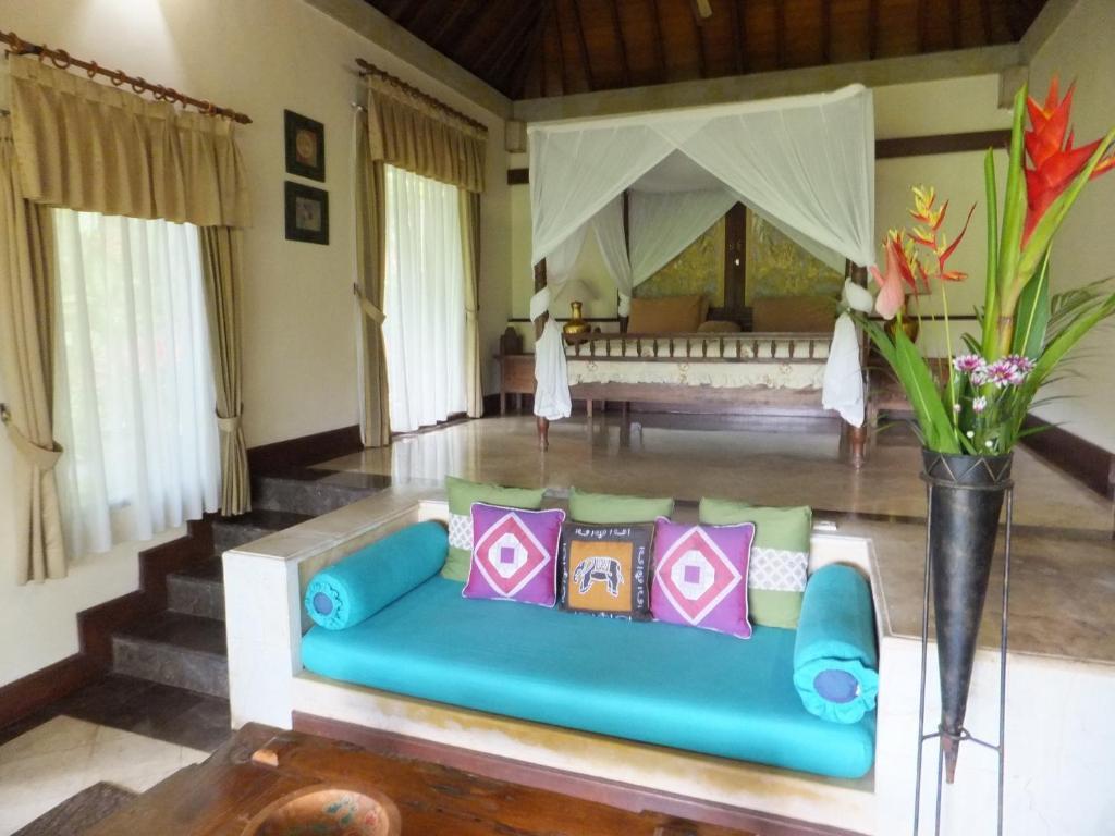Villa Orchid Bali (Indonesien Ubud) - Booking.com