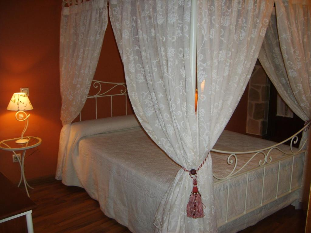 Apartments In Maello Castile And Leon