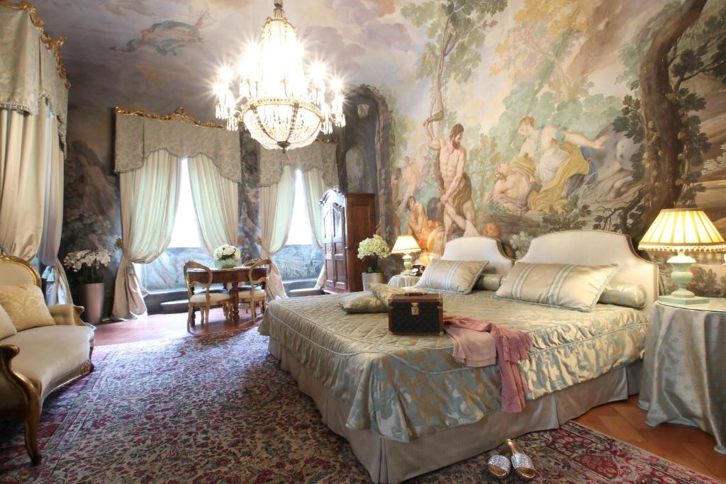 Piazza Pitti Palace - Residenza d\'Epoca, Firenze (bed & breakfast ...