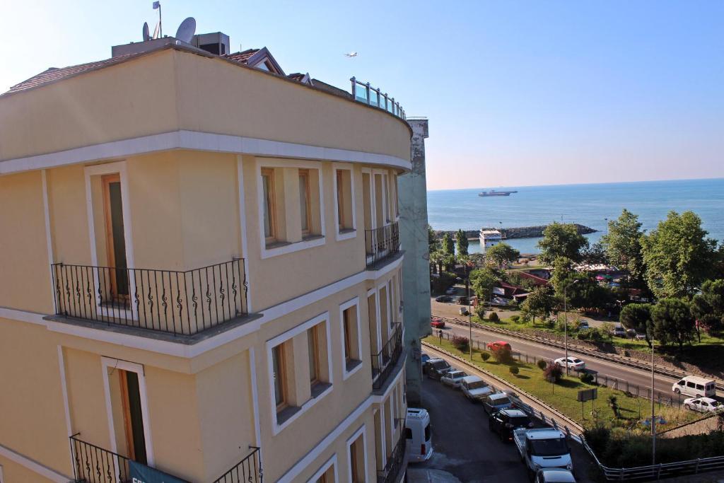 Feza Hotel, Trabzon, Turkey - Booking com