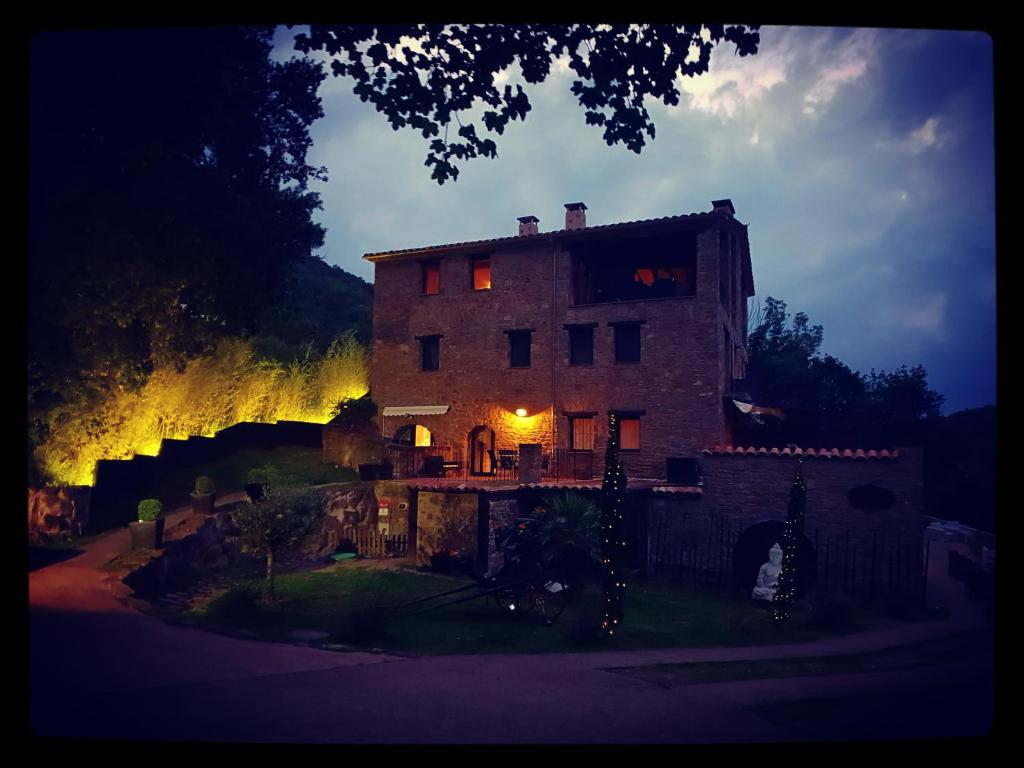 Hotel Rural & Spa Mas Prat 33