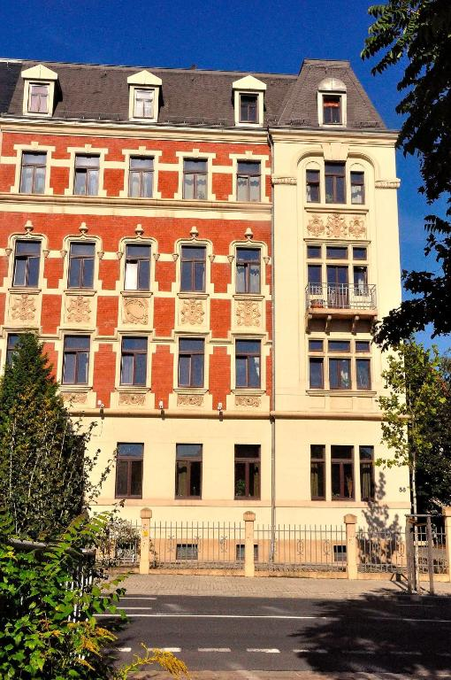apartment haus tharandter straße 58 dresden germany booking com