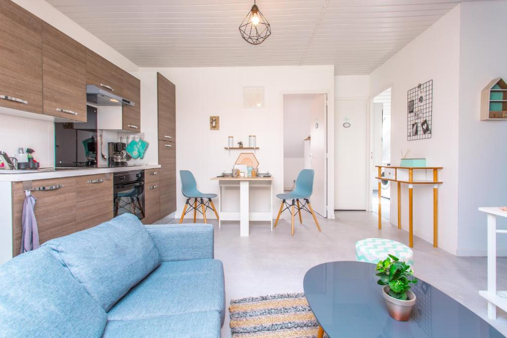 Apartments In Ribemont Picardy