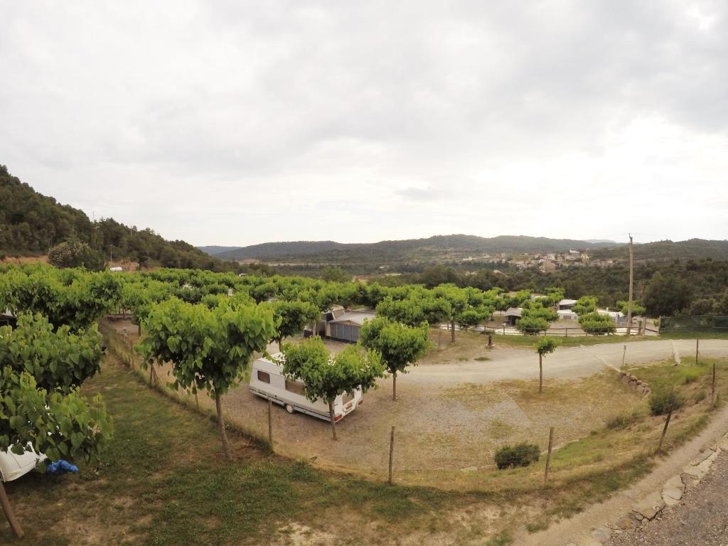 Camping Mobilhomes Puig-Reig (Spanje Puig-reig) - Booking.com