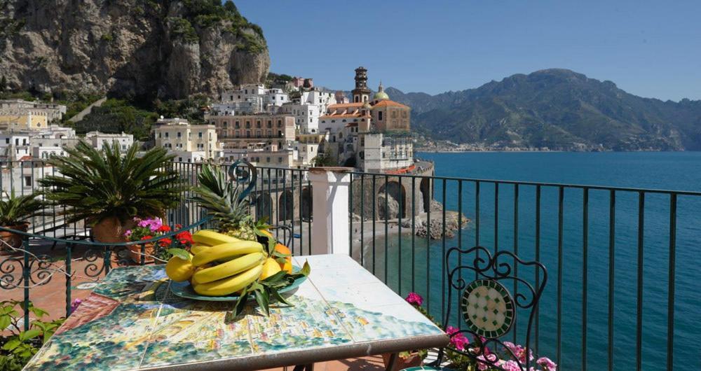 hoteles para parejas en italia