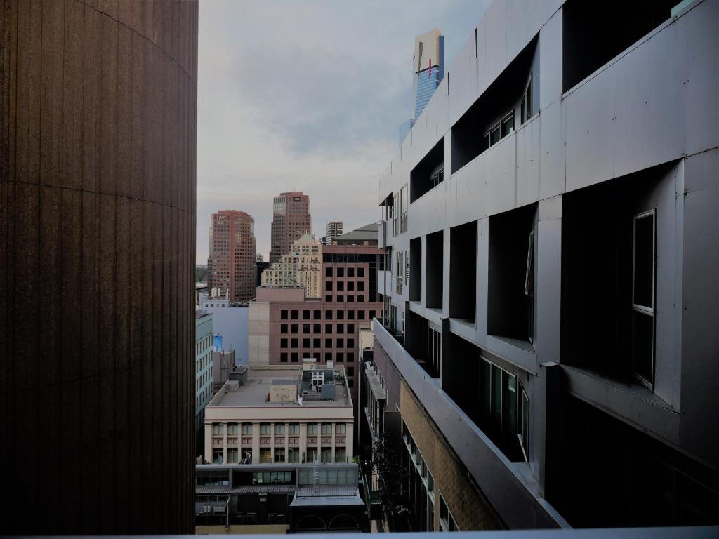 Apartment Corporate Stayz on Collins, Melbourne, Australia