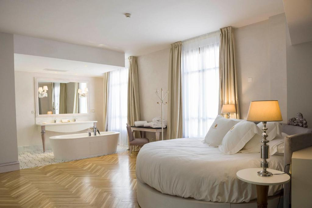 boutique hotels ubeda  51