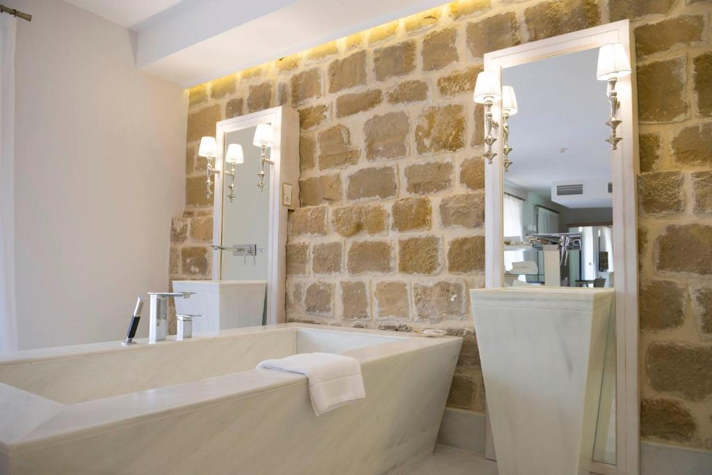 boutique hotels in úbeda  71