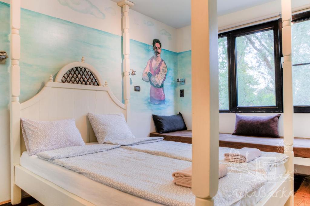 ArkaBarka 2- Floating Dream Apartments