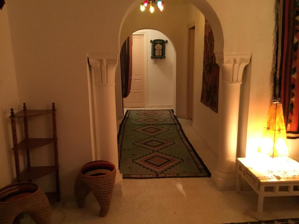 Djerba Holiday Appartement (チ...