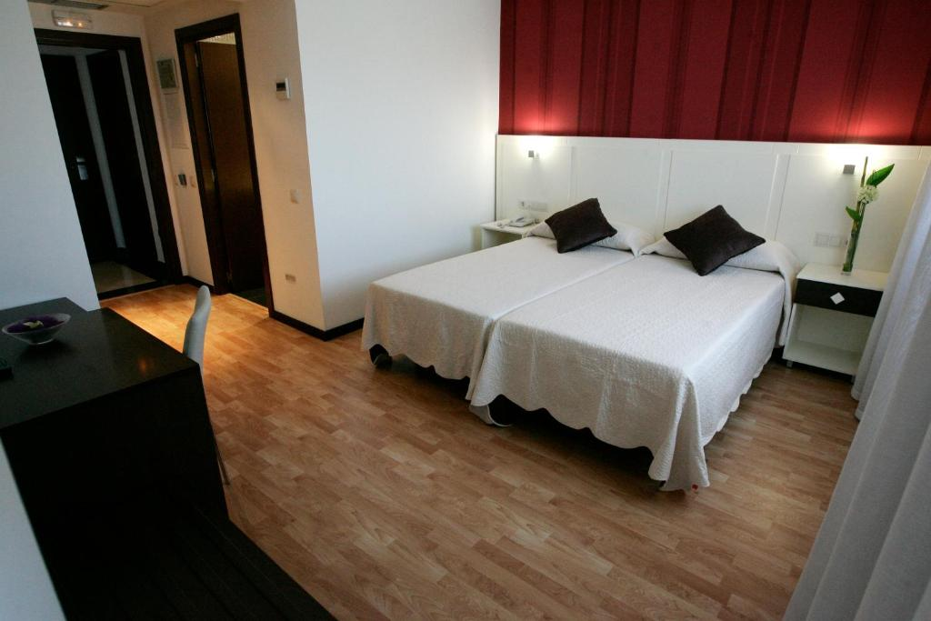 boutique hotels toledo provinz  49