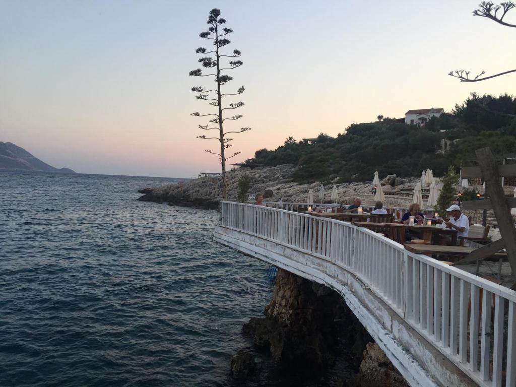 Aquarius Hotel, Kaş, Turkey - Booking com