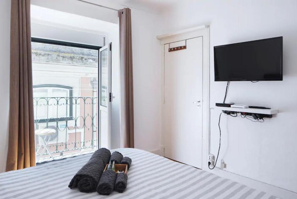 Appartement Casa da Alma - Alfama (Portugal Lissabon ...